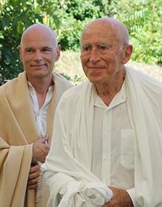 Arnaud Desjardins et Eric Edelman (2008)