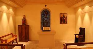 Chapelle chrétienne